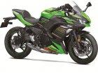 Kawasaki Ninja650 / ABS